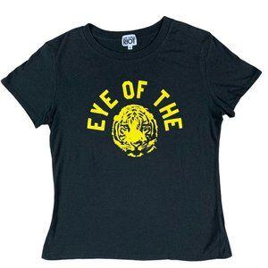 Sub Urban Riot Eye Of The Tiger T-Shirt